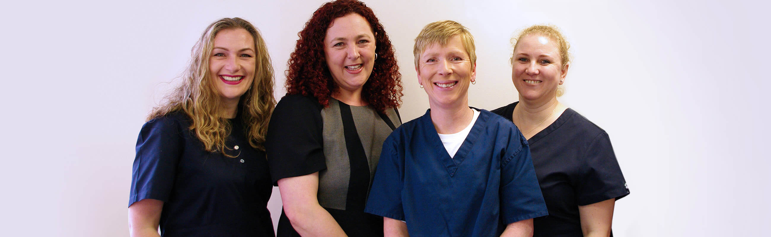 Distinctly Dental Team