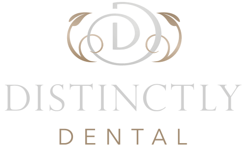 Distinctly Logo